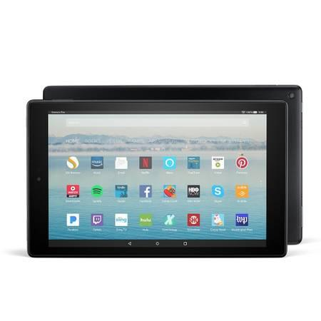 Fire HD 10 Tablet with Alexa 10.1