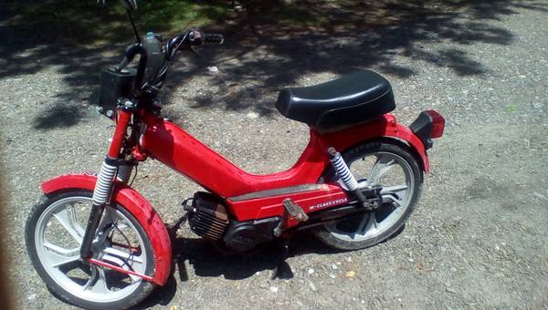 Mopeds For Sale in Peru Indiana Craigslist Mopeds For Sale