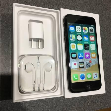 iPhone 7 Unlocked 128GB - $399 or Best Offer