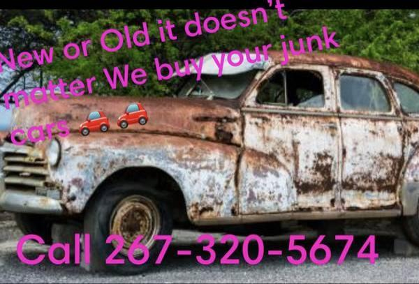 CASH FOR CARS JUNK MY CAR CASH FOR JUNK CARS UNWANTED CARS
