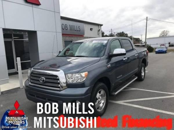 2007 Toyota Tundra LTD Call 910-370-8915