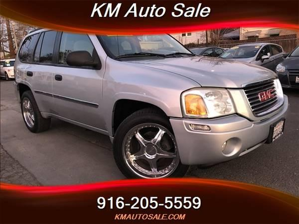 2007 GMC Envoy SLE 4dr SUV*CLEAN TITLE*SMOOTH*AFFORDABLE*SUPER CLEAN*M
