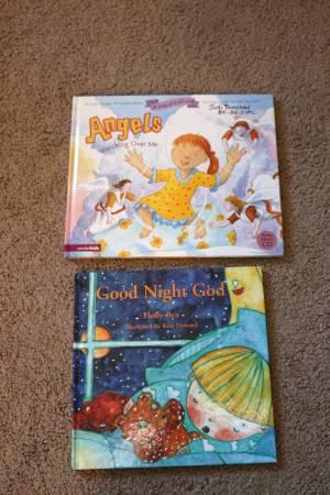 Children's Spiritual Books - various prices from $3 to $20 each
