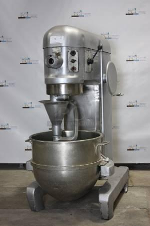 PCI California Online Restaurant and Bakery Equipment Auction