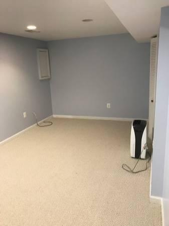 Gaithersburg Townhouse Basement for Rent