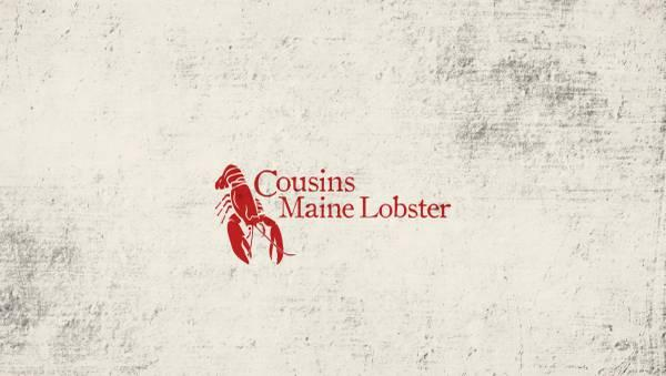 Cousins Maine Lobster and YOU!