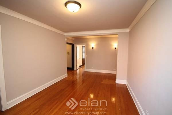 Fantastic Deal! Modern Ravenswood 2 Bed, Heat Inc. Priced to Rent!