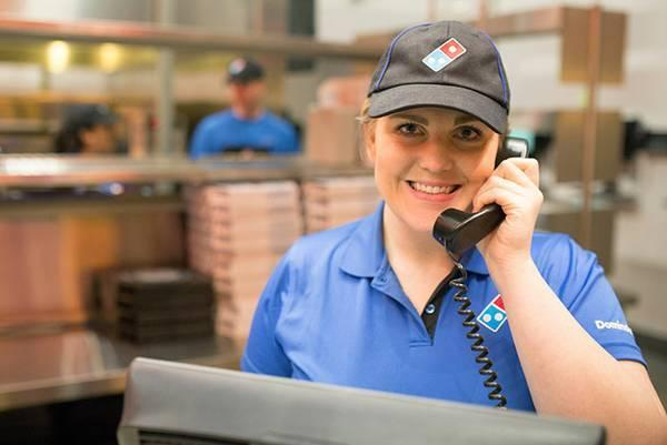 🍕Domino's Pizza | Now Hiring Across Delaware!!