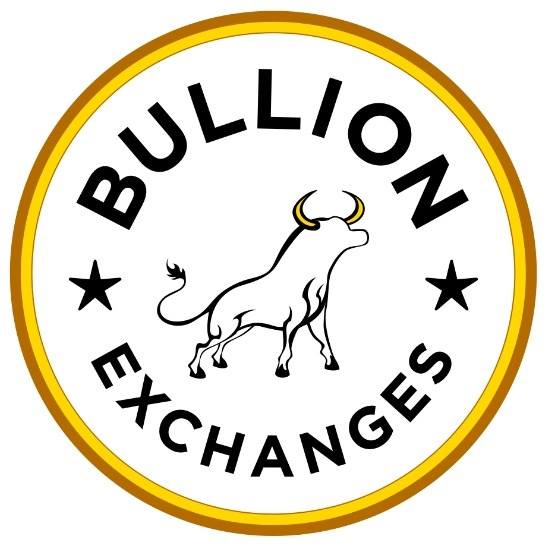 Bullion Exchanges - Gold, Silver, Platinum, Palladium, and Coin Supplies.