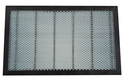 Honeycomb panel for CO2 laser machine 3050   130031