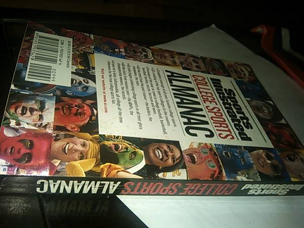 Sports Illustrated Collector books