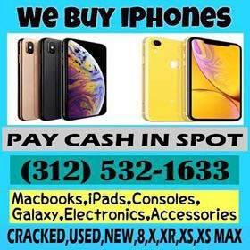 TOP BUYER- BEST PRICE FOR YOUR IPHONE AND ELECTRONICS