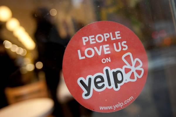 Yelp Services