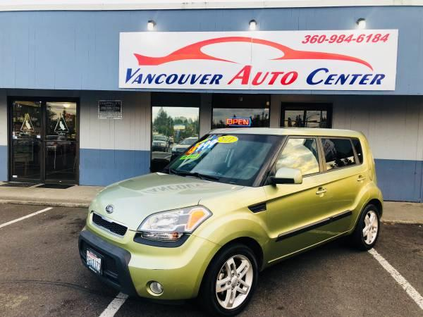 SAVE BIG ! 2011 Kia Soul  great condition for an amazing Deal