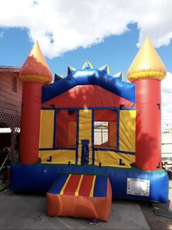 Bounce house,brincabrincas,waterslides,tables,chairs,dry slides,jumper