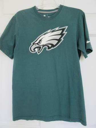 Philadelphia Eagles Nike NFL Team Apparel T-Shirt Adult M